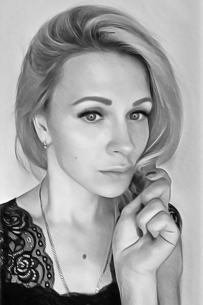Ксения Боровкова
