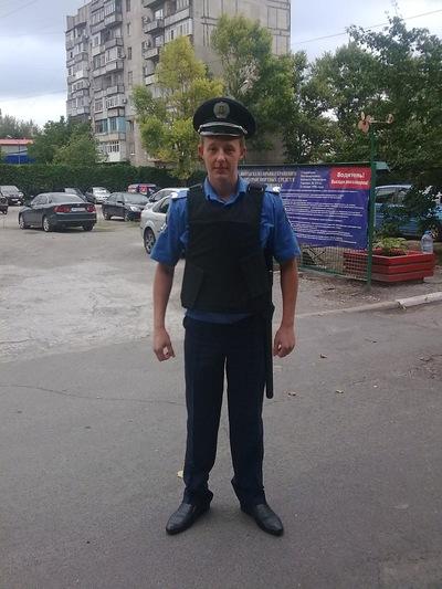 Никита Бережной, 16 июня 1993, Донецк, id187853455