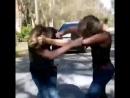 Nsb fights (Breanna vs Jordan L)