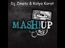 Dj Adem vs DMC Mikael vs Duck Sauce Barbra Streisand Kolya Korst vs Dj Zmets Mash Up