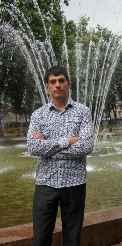 Илья Ловягин, 4 февраля 1991, Ивантеевка, id26567383