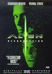 Alien 4: La Resurrección (1997) - Latino