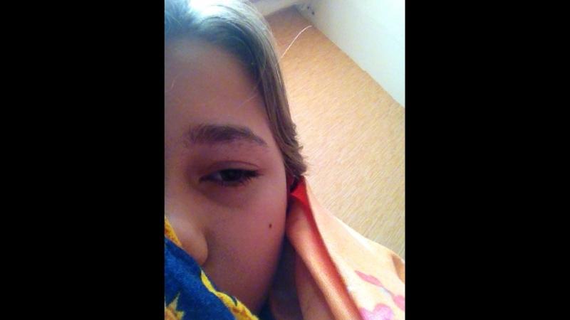 Александра Синкина — Live