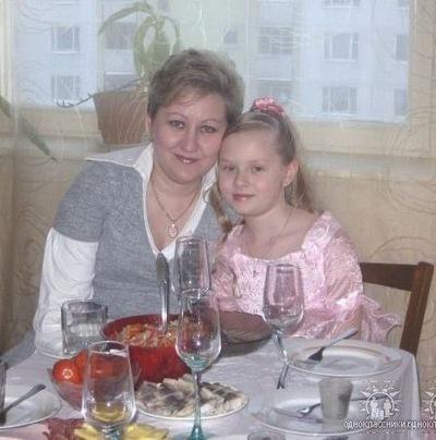 Светлана Сеничева, 1 сентября , Москва, id171046197