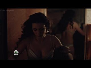 Виктория Заболотная в сериале