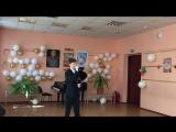 Майский вальс. Поляков Иван..
