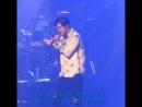 07102018 Концерт в рамках Японского тура «Take my hand» в Фукуоке