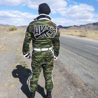 Чингис Монгуш, 28 апреля 1994, Ак-Довурак, id137052578