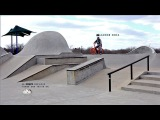 Aaron Ross  2 Texas Cement Parks in 3 Days  Empire Bmx