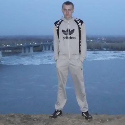 Игорь Парубов, 30 августа 1996, Барнаул, id110532264