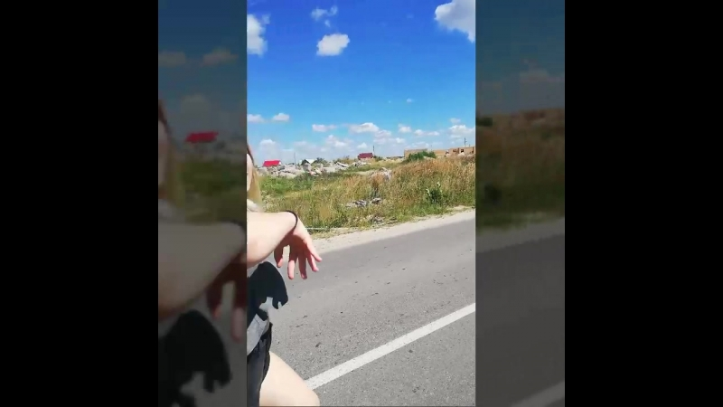 Лето-солнце-жара