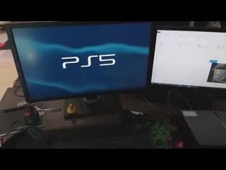 Ps5 leak (фейк)