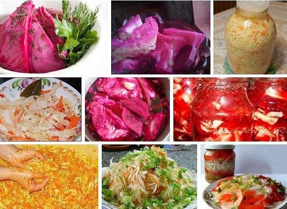 Как сделать вкусную квашеную капусту