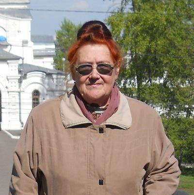 Полина Карачинцева, 6 июня 1935, Калуга, id138590098