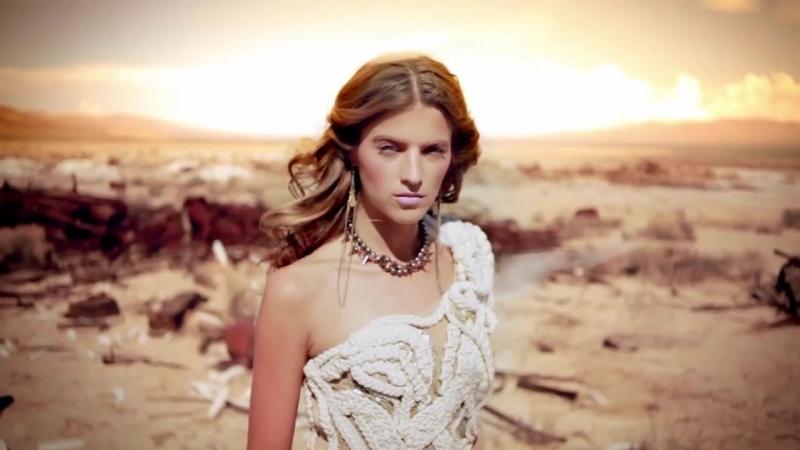 Dreaming Way feat. Angel Falls - A Little While (Bryan Milton Remix) [ Video Edi