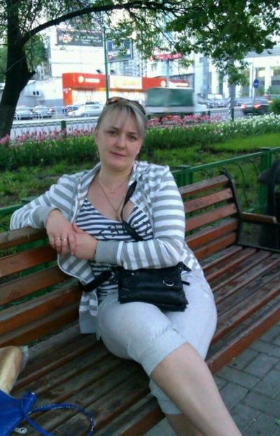Наталья Опарина(журба), 20 апреля 1959, Москва, id83479007