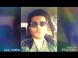 Feroze Khan _ Kaif O Suroor _ Vm on Mir Hadi
