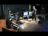 Will Bernard Trio in Kiev.