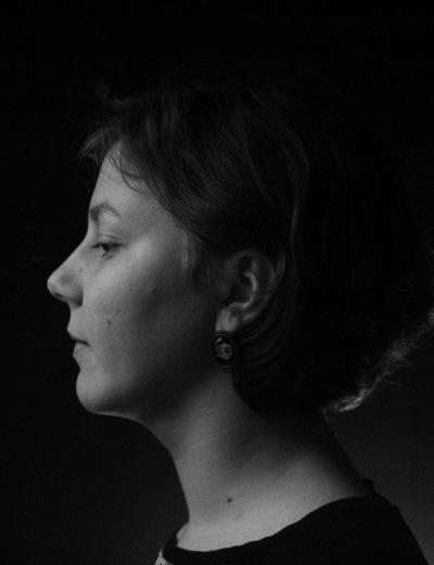 Люба Ульяницкая