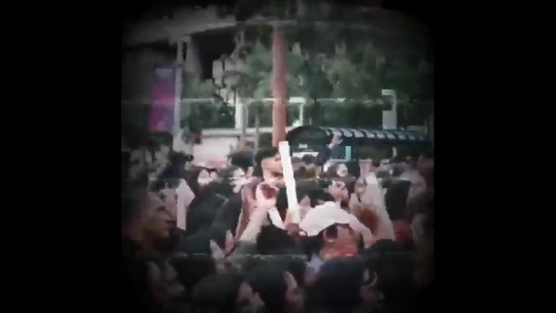 IG Jackie Fernandez - Identity LA, 12 мая 2018