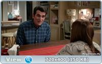Американская семейка (Семейные Ценности) / Modern Family - Сезоны 1-8 [2009-2016, WEB-DLRip] (Paramount Comedy)