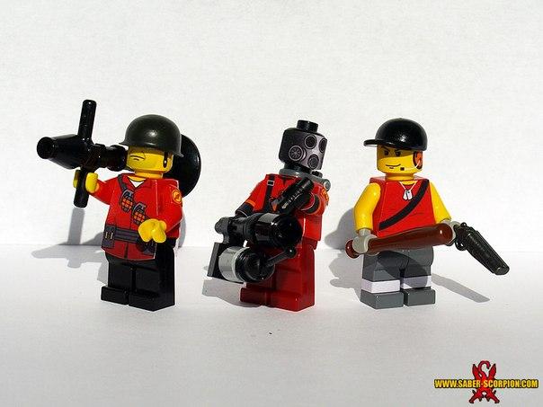 лего купить 7 bricks