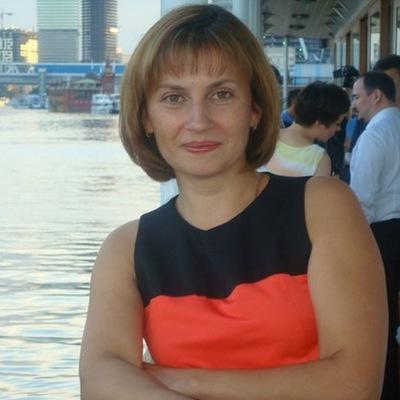 Людмила Лашкова, 4 ноября 1975, Москва, id193558190