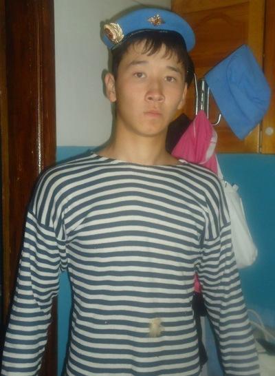 Aidar Zhumashev, 28 ноября 1998, Энгельс, id184218526