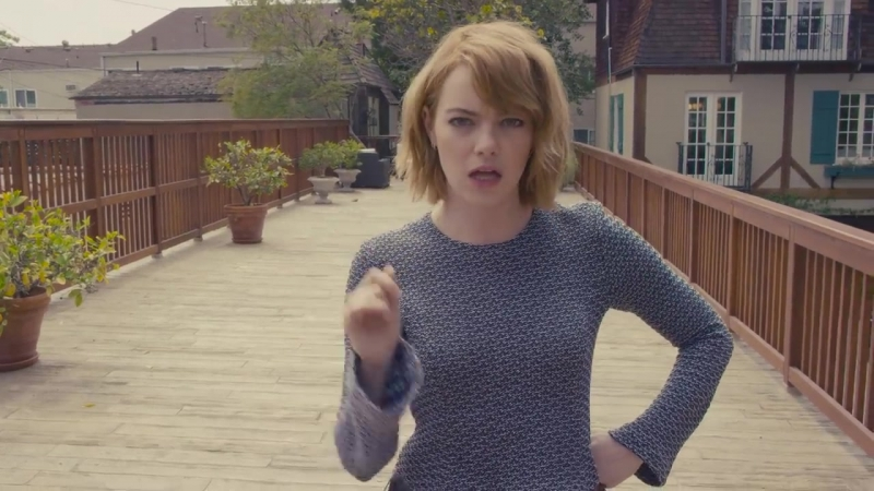 73 Questions With Emma Stone _ Vogue