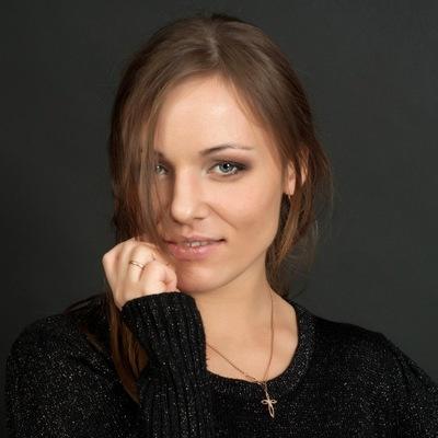 Наталья Жеребцова, 18 декабря 1982, Красноярск, id14809917