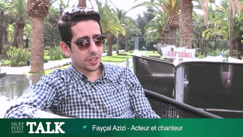2016 Huffpost Talk HuffPost Maroc