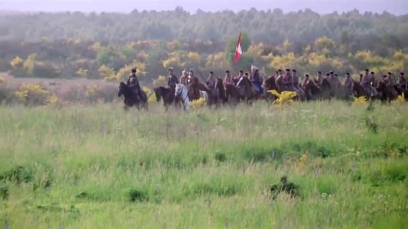 ОГНЁМ И МЕЧОМ 1999 HD Польша