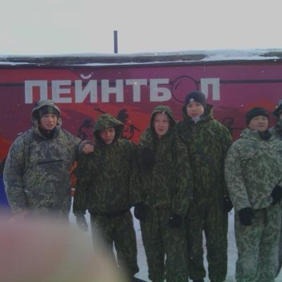 Данил Корепанов, 27 июня , Ижевск, id90666558