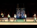 Ритмы нового поколения Цирк 2012 г