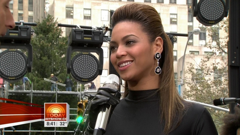 The Today Show 2008