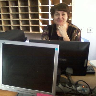 Анна Еременко, 11 февраля 1957, Неман, id202668303