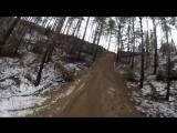 Alexander Shunkov Первый тест драйв KTM freeride E-XC !!ELECTRO!!