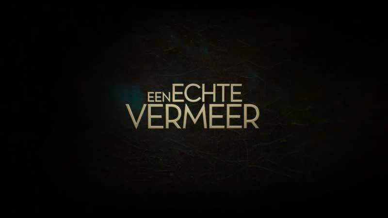 Rudolf van den Berg Een echte Vermeer 2016