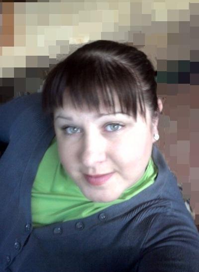 Нина Швец, 5 апреля , Красноярск, id170858619