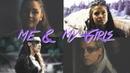 The 100 girls season 3 / me my girls