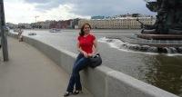 Катерина Фадеева, 6 декабря , Москва, id32620621