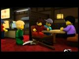 LEGO Ninjago 3 (2) сезон 5 (18) серия - Детские игры