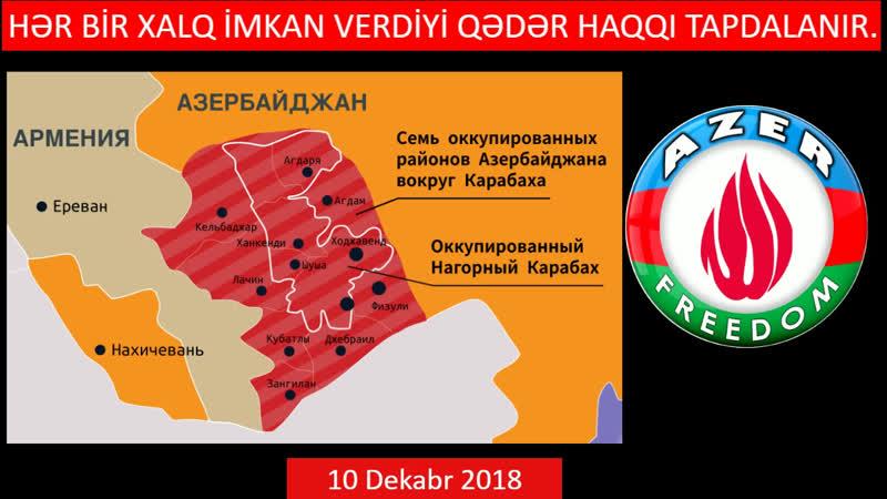 10 Dek 2018: Əhməd Oruc (Partiya sədri) və Rüfət Əliyev (Politoloq) Birliyə kimlər mane olur?!