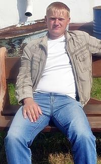 Константин Чернов, 3 августа , Новосибирск, id57593235