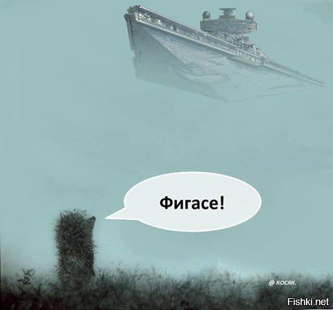 Ёжик в тумане