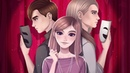 Love Story Games: Teenage Drama