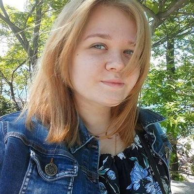 Екатерина Мильчакова