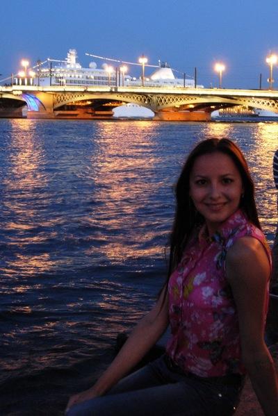 Элина Коновалова, 18 июля , Йошкар-Ола, id68489421