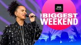 Neneh Cherry - Buffalo Stance (The Biggest Weekend)