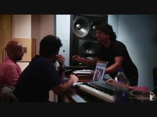 Making of Suraiyya Song - Thugs Of Hindostan - Aamir, Katrina, Prabhudeva, Ajay-Atul, A Bhattacharya